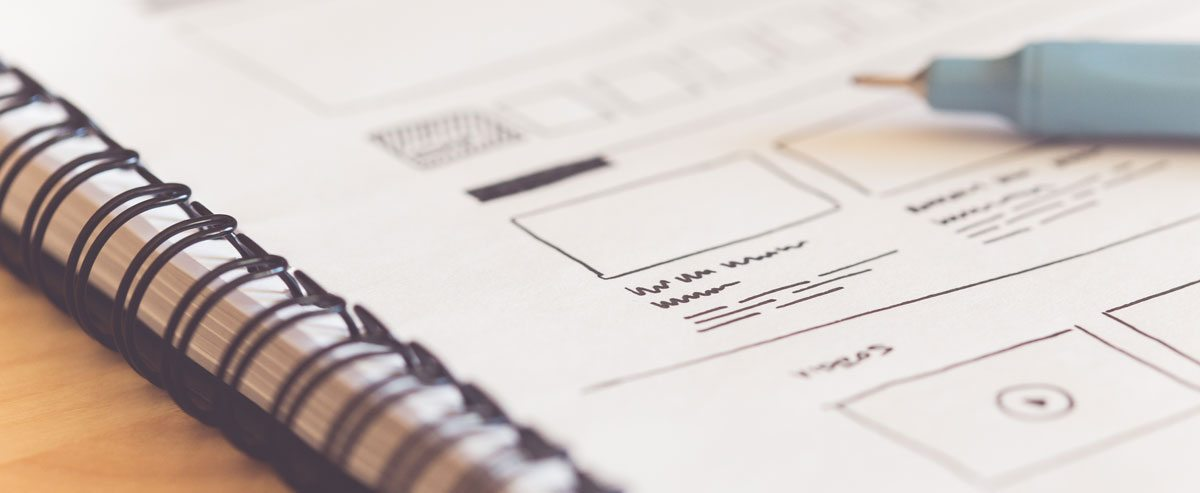 Wireframing Services