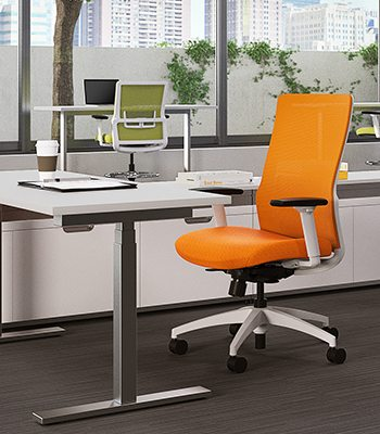 Novo from SitOnIt Seating