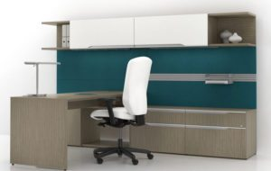 Chambers Workplace Solutions - Nex