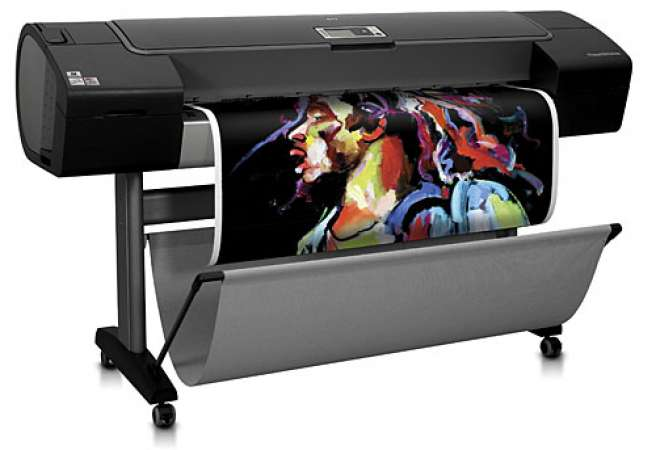 Wide Format Printing with Pinnacle Office Equipment