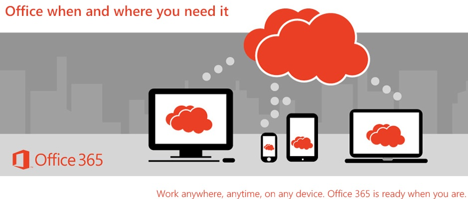Office 365 - making for Email work!