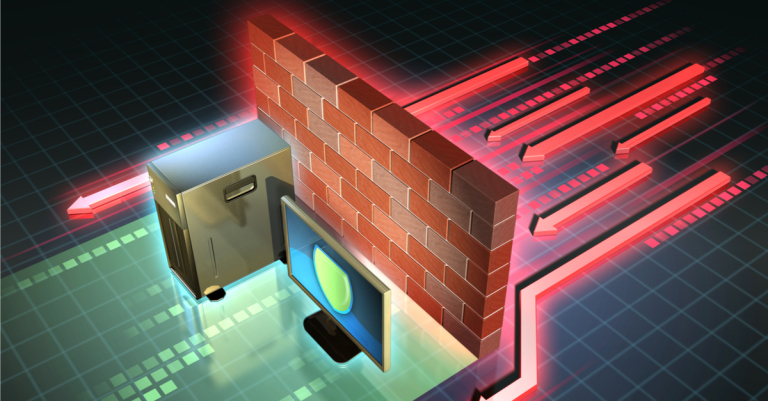 Firewalls, and how they can save you